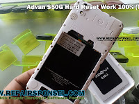 Hard Reset Advan S50G Work 100% (TESTED)