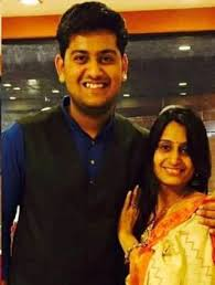 Parikshit Tamalia Family Wife Son Daughter Father Mother Age Height Biography Profile Wedding Photos