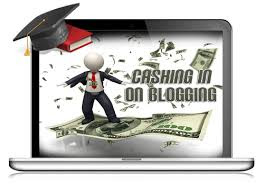 how to create a blog for free and make money Cashing In On Blogging