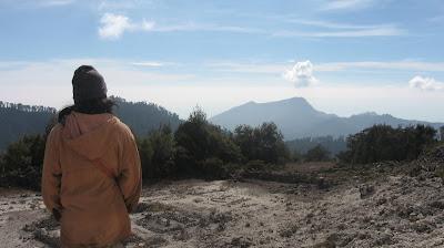 pendakian gunung argopuro