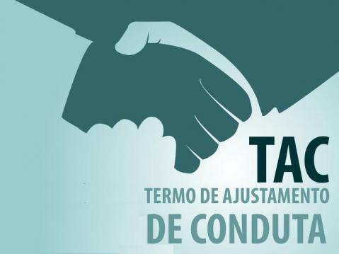 Resultado de imagem para Termo de Ajustamento de Conduta (TAC)