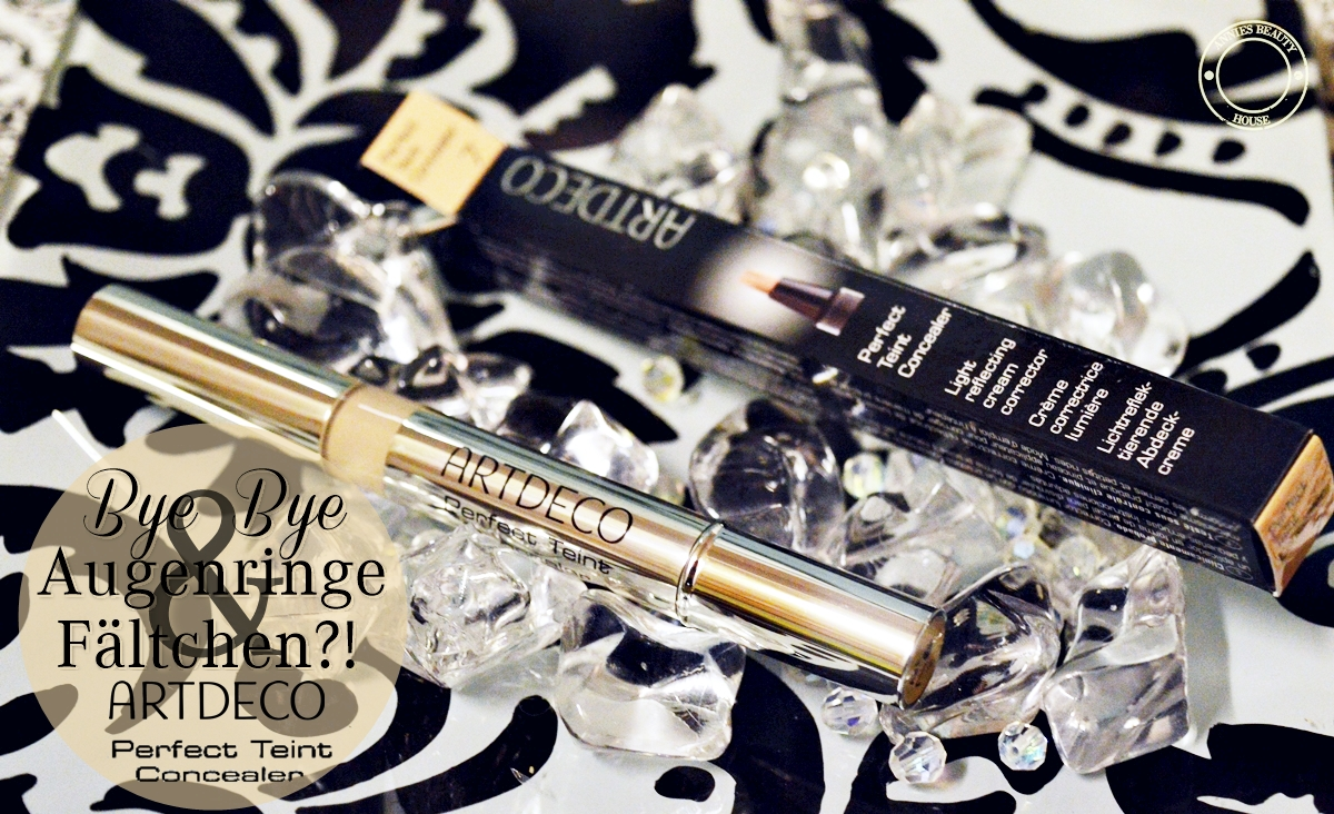 Main Picture Artdeco Perfect Teint Concealer Review