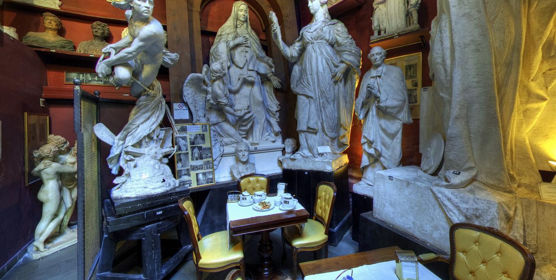 Aglio Olio E Peperoncino Best Museum Restaurants In Rome