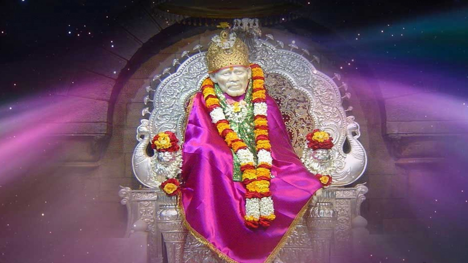 New 55 Hd Sai Baba Images Photos Wallpapers For Mobile Desktop
