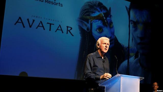 Avatar جيمس كاميرون فيلم أفاتار