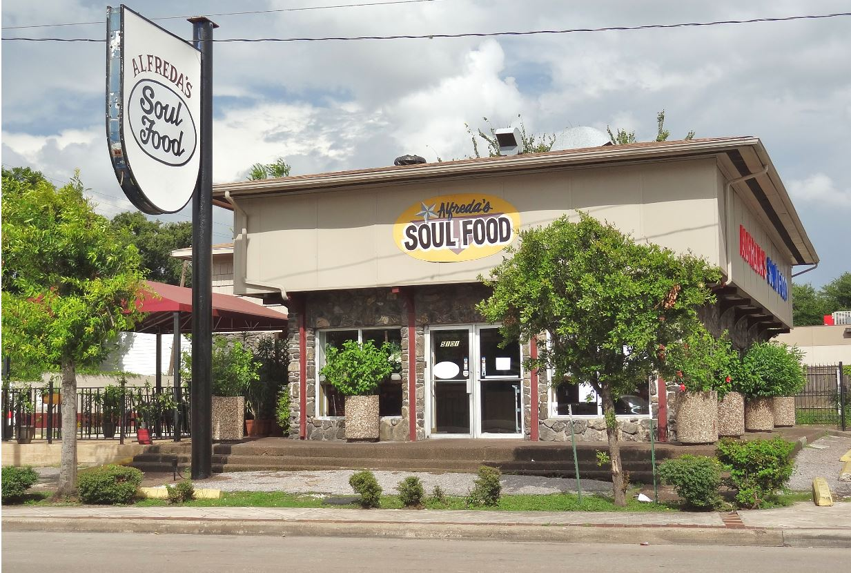 Houston Tx Soul Food Restaurants