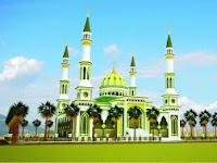Proposal Pembangunan Renovasi Masjid