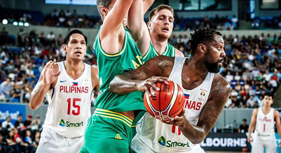 LOOK: List of Gilas Pilipinas vs Australia TICKET PRICES at Philippine Arena