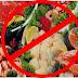 Waspada Makanan Pantangan Bagi Penderita Penyakit Jantung Bengkak!!