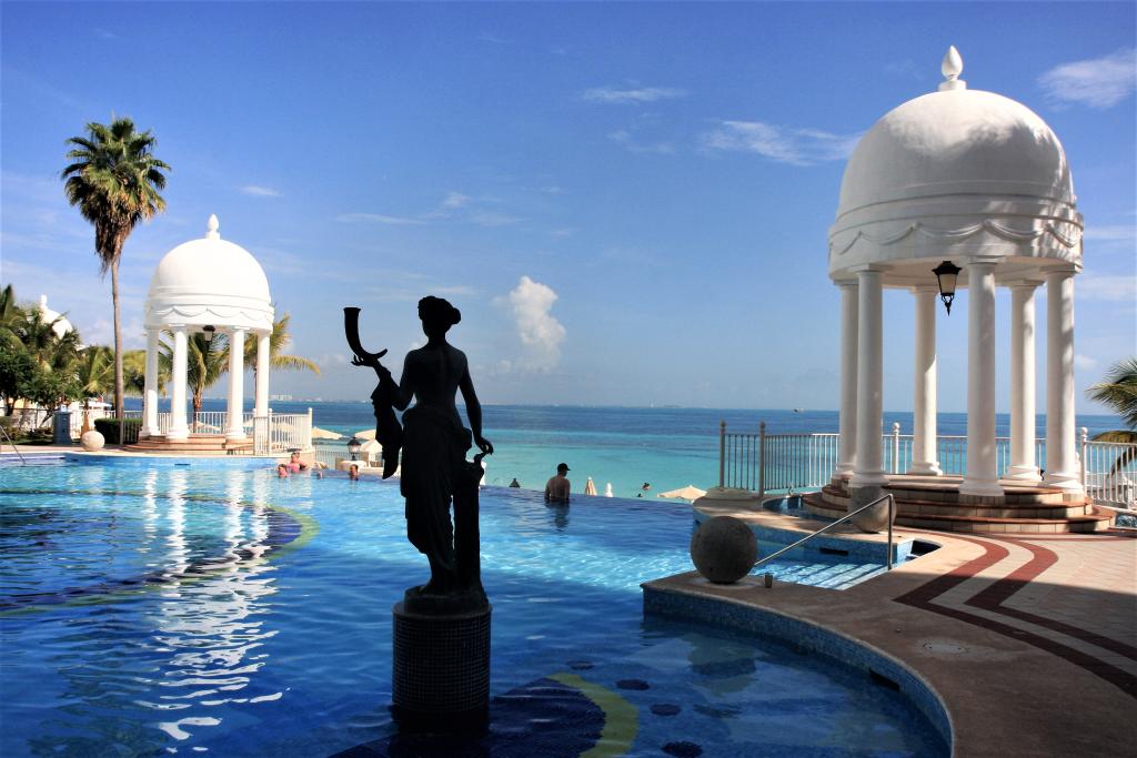 W krainie Majów. Cancun i Chichen Itza.