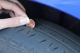 Tires - Parts for Sale