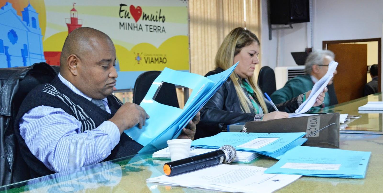 Xandão Gomes manifesta apoio ao projeto de Lei do vereador Guguzinho #216BAA 1600 807