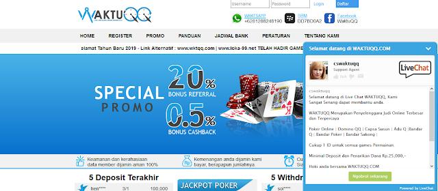 2 Situs Judi QQ Online Terbaik Dan Terpercaya Indonesia