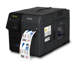 Epson ColorWorks C7500 Drivers Download