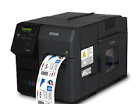 Download Epson ColorWorks C7500 Drivers