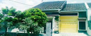 Rumah Jl. Akordion Utara, Maharaja Residence B-6, Tunggul Wulung, Lowokwaru, Malang. Harga Rp. 500 juta