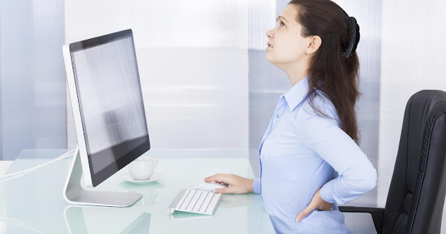 Too much Sitting Raises risk of death