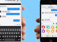 This 6 facts Facebook Messenger that makes Amazed!