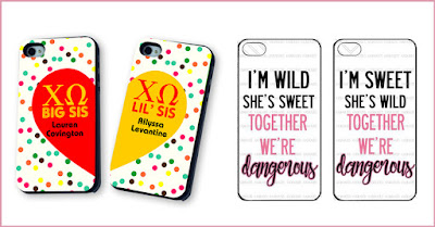 Rakhi Gifts Ideas For Her, Sisters Phone Cases