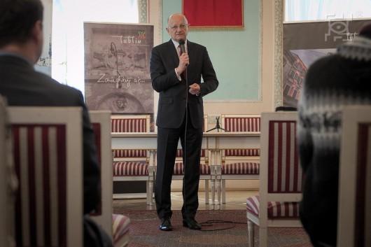 IV Edycja Programu Miejsca Inspiracji Laureaci Wyróżnienia Kto wygrał otrzymał tytuł Urząd Miasta Lublin Najlepsze hotele i restauracje w Lublinie Lubelszczyzna
