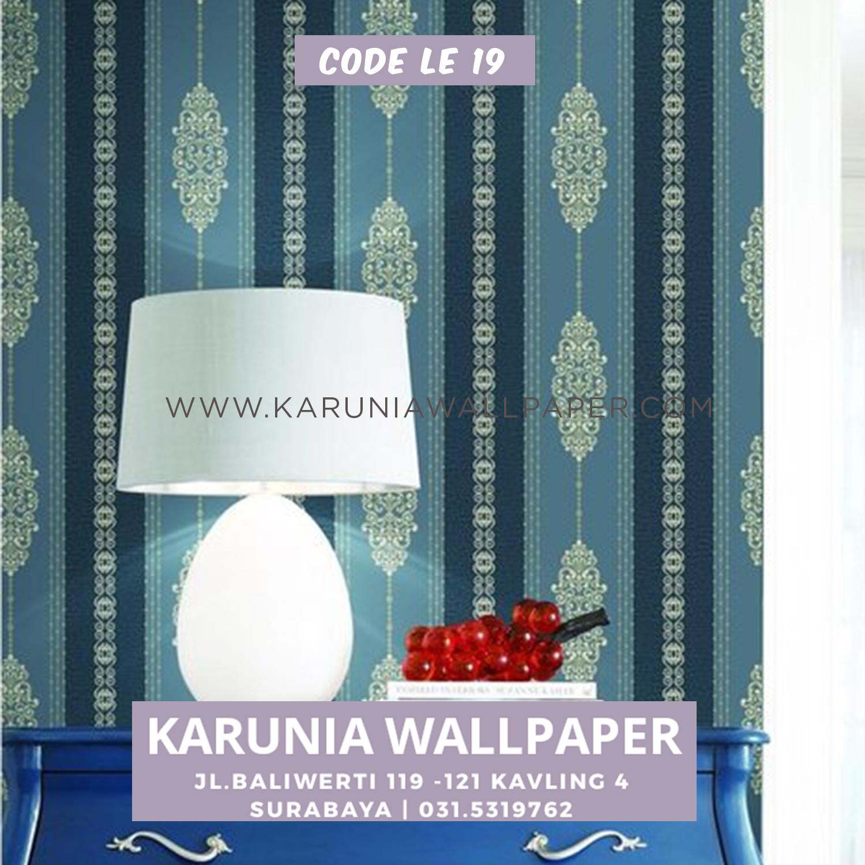 jual wallpaper motif klasik