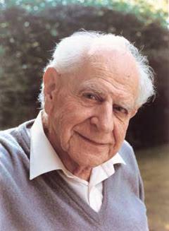 Virtues: Karl Popper: A sociedade aberta e os seus
