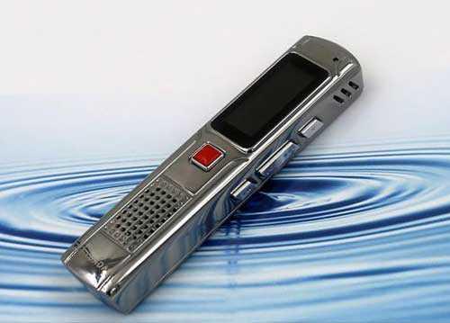 292k - Máy ghi âm Huyndai E60, bộ nhớ trong 8GB giá sỉ và lẻ rẻ nhất