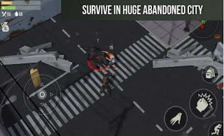 Prey Day: Survival – Craft & Zombie Mod Apk v1.24 Data for Android Free