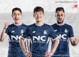 Best kits in the J and K League