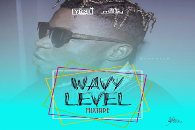 (MIXTAPE) DJ ENIMONEY – WAVY LEVEL