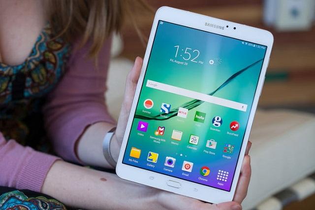 डेटा ऑफर के साथ Galaxy Tab S3 हुआ लॉन्च, मिल रहा है रिलायंस जिओ डेटा