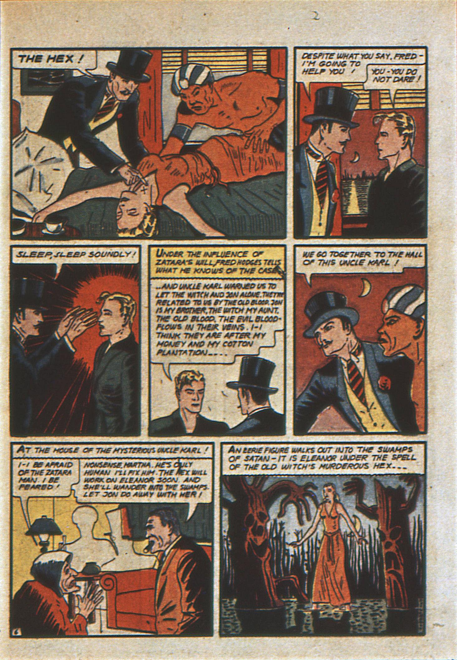 Action Comics (1938) 13 Page 57