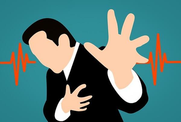 Penyebab Umum Orang Mati Mendadak Karena Serangan Jantung Akibat Salah Cara Minum Obat