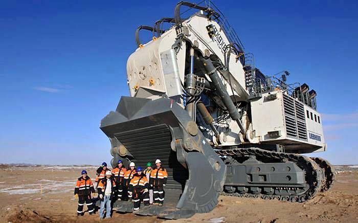 Connu Vrai gros engin de chantier BTP | www.chokran.c.la images  CI42