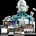 65 Desain Minisite Blogspot Responsive