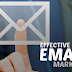 60% des marketeurs envisagent d'utiliser davantage l'email marketing