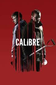 Ngộ Sát - Calibre (2018)