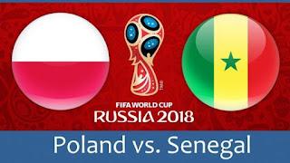 مشاهدة اليابان والسنغال اليوم اليابان Vs السنغال، البطولة : كأس العالم 2018