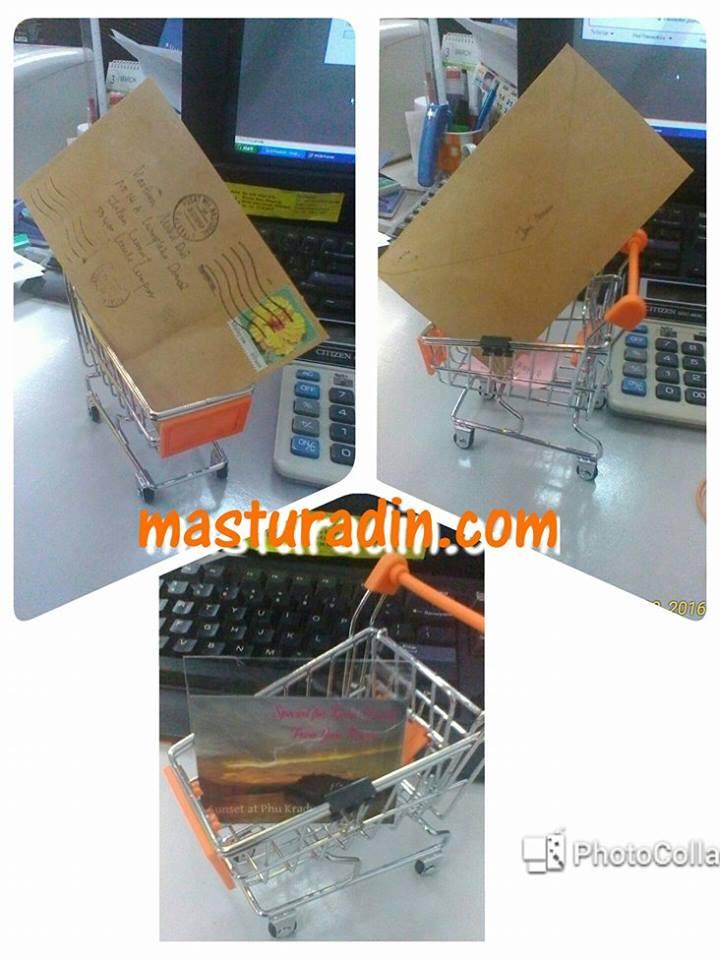 special gift from jari manis, blogger jari manis, traveler blogger, suka melancong, fridge magnet