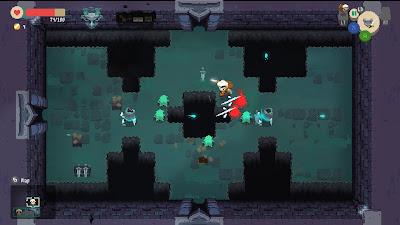 Moonlighter Game Screenshot 1