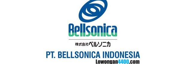 Lowongan Kerja PT. Bellsonica Indonesia Kawasan GIIC Cikarang