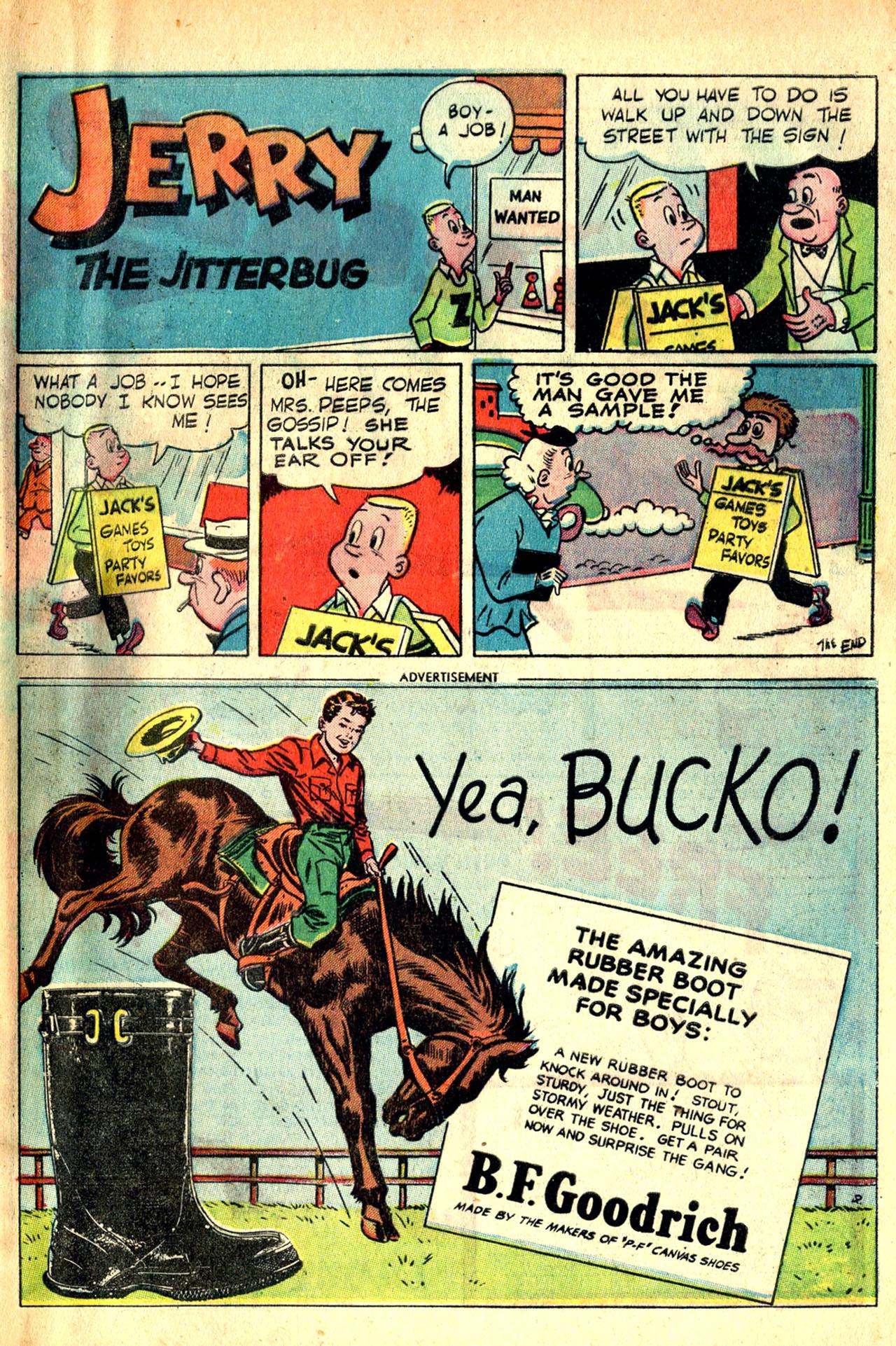 Detective Comics (1937) 141 Page 48