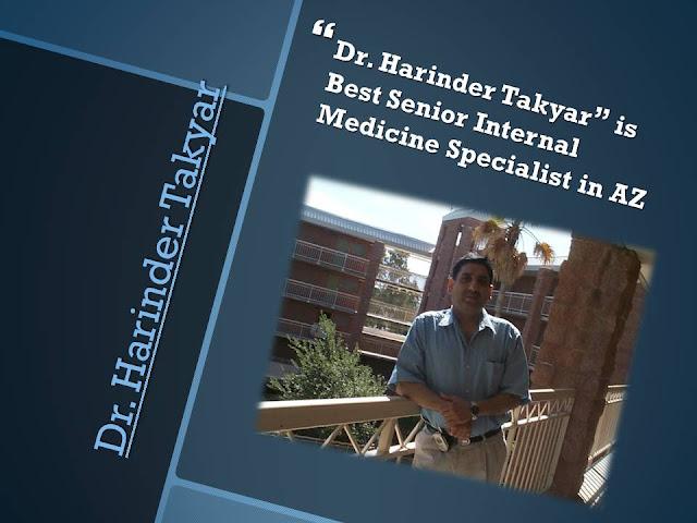Dr. Harinder K Takyar
