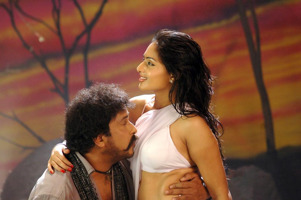 Nikesha patel hot in saree