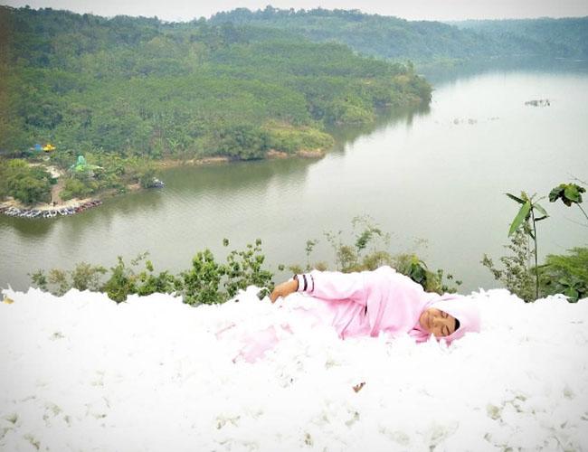 Wisata Goa Kreo Semarang Yang Makin Ramai Harga Tiket Masuk Htm