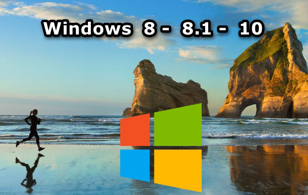 Windows 8 İşletim Sistemi