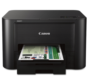 Canon MAXIFY Printer iB4020 Driver Download