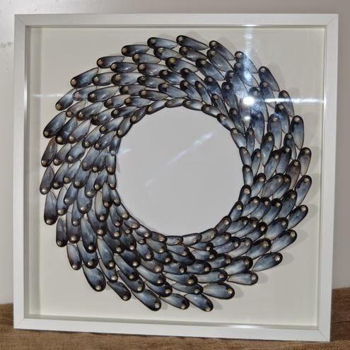 Sea-Saw Design The Big Mussel