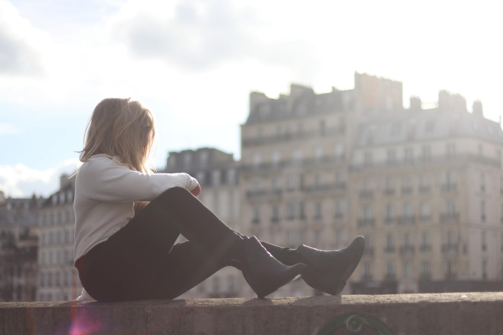 Paris, France, KALANCHOE, Katie Heath