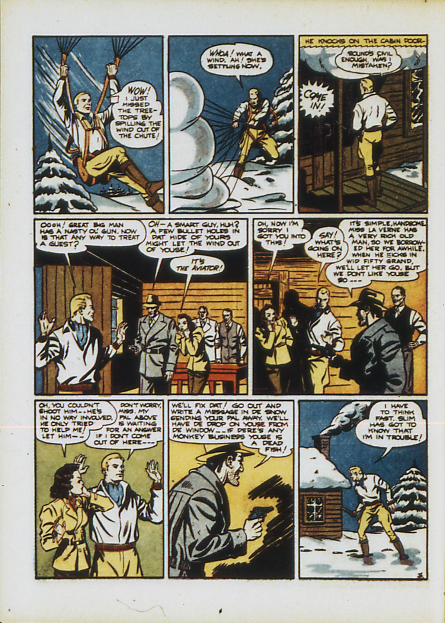 Action Comics (1938) 35 Page 20